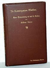 Originale antiquarische Belletristik von 1850-1899 als gebundene Ausgabe