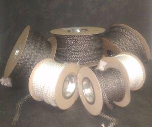 Thermal Woodburner Door Rope Replacement/Glass seal Repair Stove rope Multi-fuel