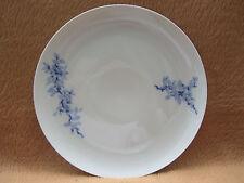 Schönwald Porzellan Kuchenteller - Adria /  blaue Blume