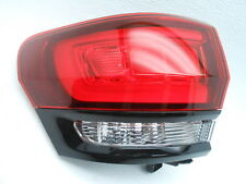 New OEM 2014-2015 Jeep Grand Cherokee SRT Left Driver Rear LED Tail Light Lamp