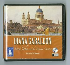 Diana Gabaldon: Lord John and the Private Matter - Unabridged Audio Book  8CDs