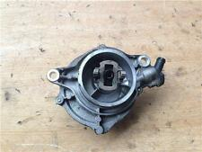 BMW 3 Series Brake Vacuum Pump 700437012 BMW E90 E91 2.0 DSL Manual Brake Vacuum