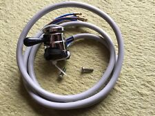 Triumph BSA Norton Lucas Type Chrome Horn and Dip Switch 31563 NEW