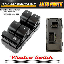 Front Left Window Switch For 2012-2016 Chevy Sonic 2013 2015 2014 G638TG
