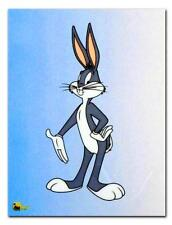 """Bugs Bunny"" Limited Edition Sericel from Warner Bros.!/COA/List $150"