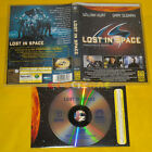 LOST IN SPACE (William Hurt, Gary Oldman) di Stephen Hopkins Dvd »»»»» USATO