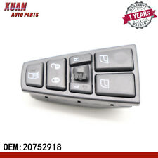 front master control window switch fit for volvo truck fh12 fm vnl 20752918