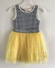 Pumpkin Patch Bebé Niñas Vestido de Margarita-Size UK 2 años