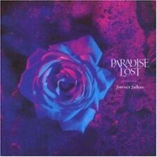 Paradise Lost | Single-CD | Forever failure (1995, UK, digi, #cdkut169)
