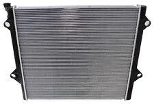 Radiator 221-3117 Denso For Toyota 4Runner 1GRFE 2003-2009 Gas 4.0L V6 NEW