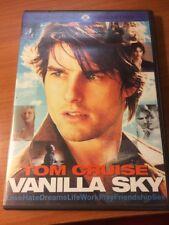 Vanilla Sky (Dvd) Tom Cruise, Penelope Cruz, Cameron Diaz.182