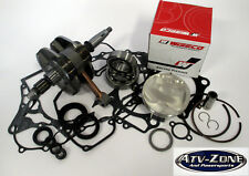 Wiseco Piston 13:1 95mm with Complete Bottom End Kit YFZ 450 2004-2005