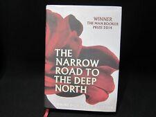 Richard Flanagan - The Narrow Road to The Deep North - Commemorative Edition HC