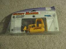ERTL Mighty Movers John Deere Bulldozer NIP 1988 See My Store