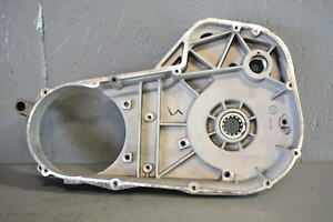 03 HARLEY-DAVIDSON ELECTRA GLIDE FLHTI PRIMARY CLUTCH HOUSING COVER 60661-01