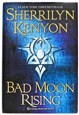BAD MOON RISING—a DARK-HUNTER nove,l by SHERRILYN KENYON—St. Martin's —Aug, 2009