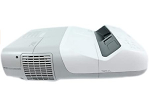 Epson 455Wi Ultra Short Throw Projector with Remote Lamp 0 Hours