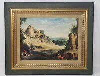 Vintage Turner Wall Accessories Art Print - Venice Views
