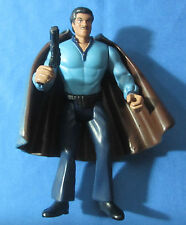 Star Wars Power of the Force Lando Calrissian Bespin Action Figure 1995