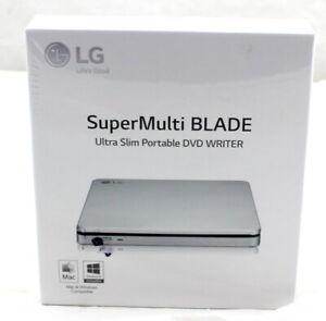 LG Super-Multi Blade Portable DVD Rewriter Brand New Sealed
