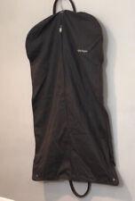 """Ermenegildo Zegna Fabric Zip Up Garment Bag 43"""" x 25"""""""