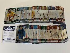 2014 Prizm World Cup Soccer Complete Base Set 198 of 201 Cards