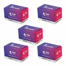 5 Rolls x Kentmere Black & White Camera Film ISO Pan 400 35mm 36exp 135-36 FRESH