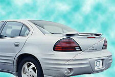 PAINTED PONTIAC GRAND AM FACTORY STYLE SPOILER 1999-2005