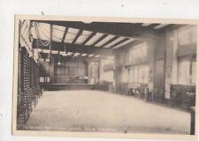 St Helens Northwood School Hall & Gymnasium Vintage Postcard 427b