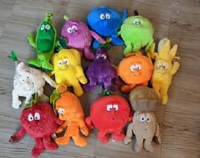 Goodness gang Co-op Fruit Vegetables Soft Plush Toys