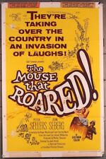 MOUSE THAT ROARED, THE (1959) 27548