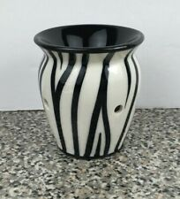 Scentsy Zebra Plug In Wax Warmer