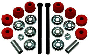 Suspension Stabilizer Bar Link Kit ACDelco Advantage 46G0016A