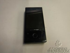Used Untested HTC Touch Pro 3G Black (Verizon) XV6850 for Parts or Repair Only