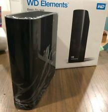 "WD Elements Desktop 3.5"" USB 3.0 External SATA Hard Drive Case ENCLOSURE ONLY"