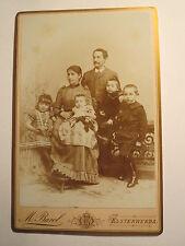 Elsterwerda - Familie - Mann - Frau - 4 Kinder - Mädchen - Jungen / KAB