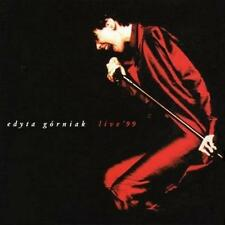 EDYTA GÓRNIAK - LIVE '99 - CD, 1999