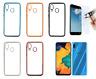 "Cover Custodia Bumper Gel Silicone Per Samsung Galaxy A40 (4G) 5.9"""