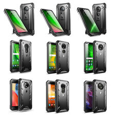 Rugged Case For Moto E6 / G7 Plus / G7 Power / G7 Play / G6 Play / G5 Plus / Z4