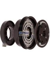 A/C Compressor Clutch-Ford Omega Environmental 22-10520 Reman