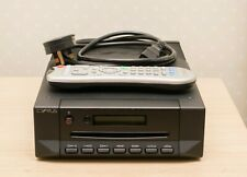 Cyrus CD6 SE CD Compact Disc Player, HIFI Black with Remote