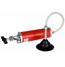 Steel Dragon Tools 95 High-Pressure Compressed Air Plunger Heavy-Duty Toilet for