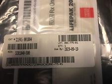 Physio-Control Label Set For Lifepak20