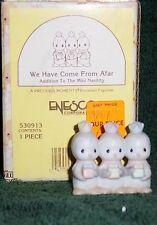 Precious Moments Figurine Mini Nativity 530913 We Have Come From Afar NEW