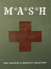 MASH: The Martinis and Medicine Collection (DVD, 2009, 36-Disc Set)