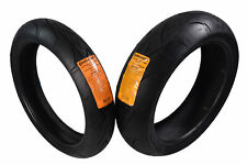 Continental 120/70ZR17 F 180/55ZR17 R Sport Attack Radial Motorcycle Tire Set