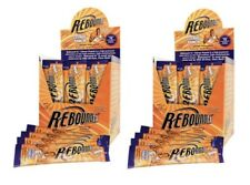 Rebound FX On The Go Pouches Citrus Punch 2 Box Of 30 ct bulk Youngevity Wallach