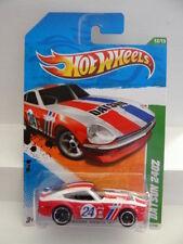 Mattel Hot Wheels New Models Contemporary Diecast Cars, Trucks & Vans