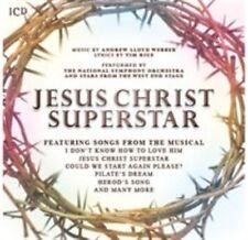 Jesus Christ Superstar 0698458124128 CD P H