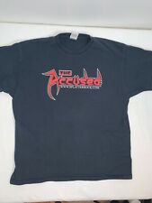The Accused Fast Zombies Rule Xl Shirt